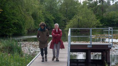 Nieuw park Halfweg officieel geopend voor publiek