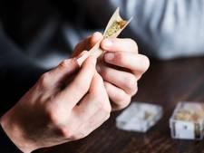 Weinig drugsoverlast in de regio