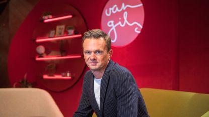 """Lieven Van Gils over kritiek op 'Van Gils en Gasten': """"Op den duur werd het 'bon ton' om prikken uit te delen"""""""