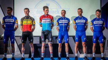 Na de 73 UCI-zeges van vorig jaar: de uitdagingen voor Deceuninck-Quick.Step