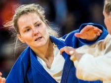 Littekens maken judoka Franssen sterker: 'Woede geen drijfveer'