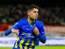 RKC'er Tahiri is verliefd op de eredivisie: 'Dat is voor mij het echte voetbal'