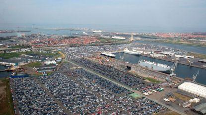 """""""Harde brexit zal auto-export vanuit Zeebrugge met 30 procent doen dalen"""""""