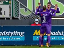 Linksback Van Hintum goud waard bij zege FC Groningen bij Fortuna Sittard