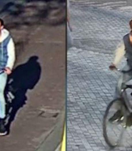Wie is deze man, die uit het niets een meisje (13) en vrouw (26) slaat in Utrechtse binnenstad?