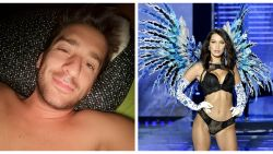 SHOWBITS. Sam De Bruyn geraakt niet uit bed en D-day voor de Victoria's Secret Angels