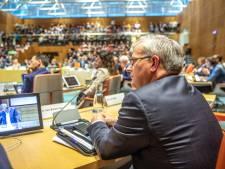 Ten Bolscher houdt zich staande in Staten: 'We hebben fouten gemaakt'