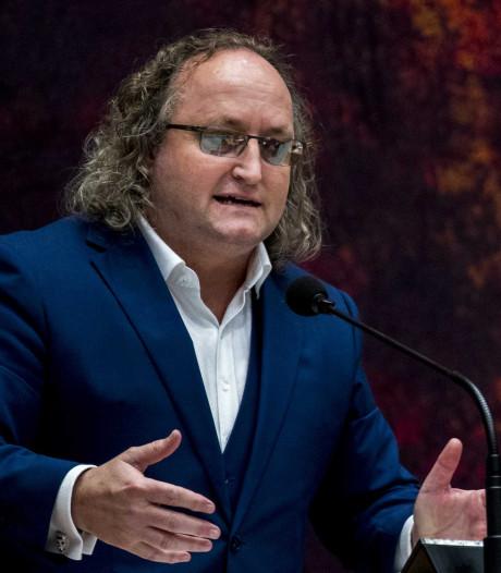PVV'er Graus woest over sneer tijdens hondendebat: 'Schandalig, dit is strafbaar'