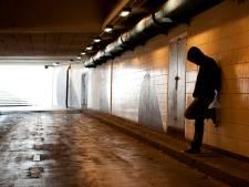 Klachten over daklozen in regio nemen toe: 'Er moet echt zorg geboden worden'