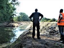 Zelfs larven van bosbeekjuffer en beekrombout verhuizen mee in Kampina: natuur heeft vreselijke dorst