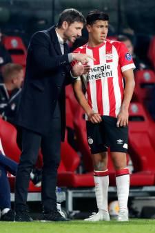 Van Bommel heeft vaak een gouden hand in wisselen, moet hij vanavond weer ingrijpen?