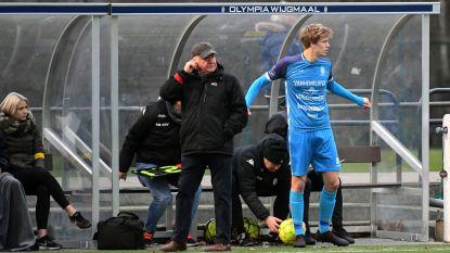 """Wijgmaal stuurt coach Johan Houben de laan uit: """"Ik zag nog oplossingen"""""""
