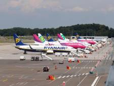 Beslissing over groei Eindhoven Airport mogelijk uitgesteld
