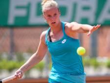 Hogenkamp uitgeschakeld voor hoofdtoernooi Wimbledon