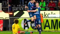 """Hannes Van Der Bruggen stormt met KVK naar derde zege op rij: """"Nu hebben we offensieve weelde"""""""