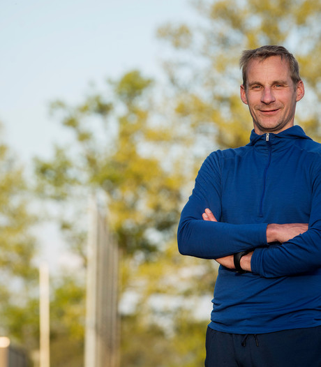 Olympia'60-trainer Koeman verkiest proces boven resultaat