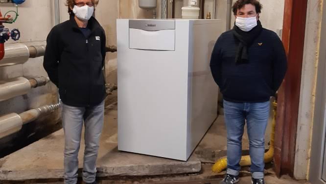 """Stad Ieper krijgt 100.000 euro voor energiezuinige stookplaatsen: """"Op 5 locaties samen 30 procent besparen"""""""