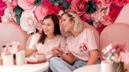 """Chrostin en KinArmat lanceren modecollectie: """"Tijd dat vrouwen hun plaats opeisen"""""""