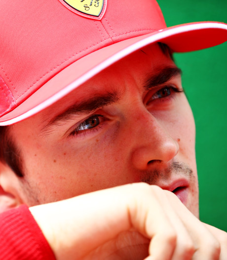 'Leclerc heeft alle recht om boos te zijn en dat moeten we accepteren'