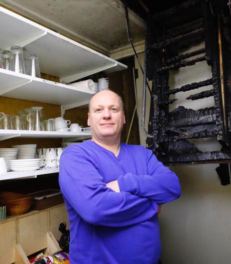 Eigenaar van Feesterij Lugano in Valkenswaard: 'Het had heel anders kunnen aflopen'
