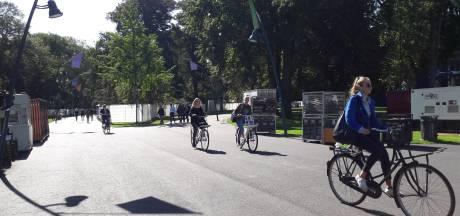 Rijd mee, waar kan het  voor fietsers beter in Breda?
