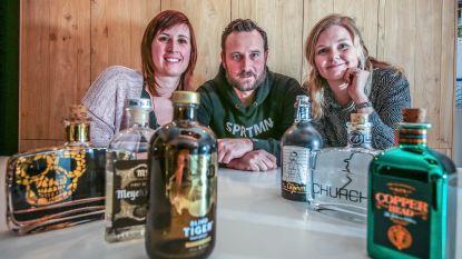"""Stormloop naar eerste West-Vlaams gin festival: """"Al 7.700 geïnteresseerden"""""""