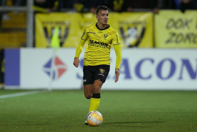 Moreno Rutten.