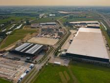 Nog nauwelijks zonnepanelen op daken XL Businesspark; GroenLinks trekt aan bel in Zwolle