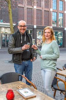 Horecaburen Primark-proof in Zwolle