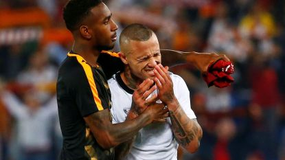 Twee goals van Nainggolan volstaan niet voor nieuwe 'Romantada', Liverpool voor het eerst sinds 2007 naar CL-finale