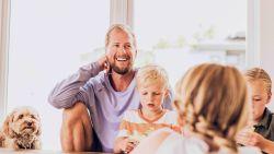 Deskundige legt uit: zo creëer je een hechte band met je stiefkind