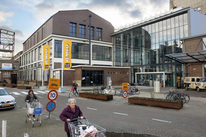 De Proeffabriek aan de Noordkade in Veghel.In het voormalige Cehavecomplex zijn diverse verenigingen en bedrijven  gevestigd.