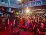 Akwasi bouwt feestje bij Aventus tijdens uitreiking 3FM Awards