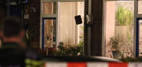 Woning beschoten in Rotterdam-West