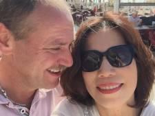Ed schoor zijn eeuwige snor af voor de liefde van Hang: 'Iedereen die mij kende was verbaasd'