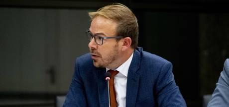 PvdA-Kamerlid Gijs van Dijk bezoekt Chemours naar aanleiding van 'Retour Afzender'