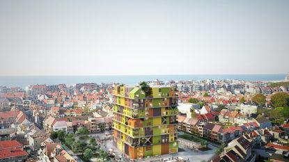 Kleurrijk gemeenschapshuis klaar in 2022