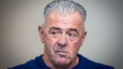 Ex-gangster Danny Vanhamel sloopt kapelletje als wraak tegen kerkfabriek