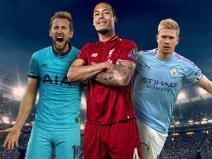 Bekijk samenvattingen uit de Premier League