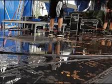 Popfestival Geinbeat valt volledig in het water