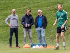 PEC Zwolle ziet begroting met miljoenen slinken en neemt afscheid van Wennemars