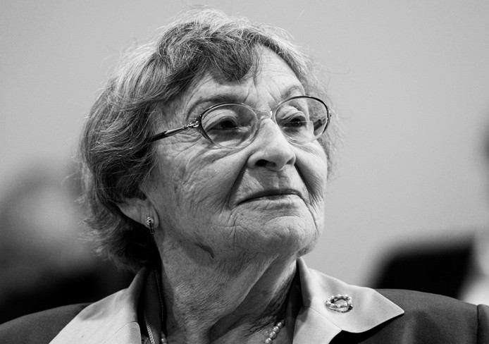 Selma Engel-Wijnberg.
