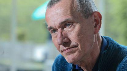 Geen wit konijn, wel oude vos: Frank Vandenbroucke (sp.a) keert - opnieuw - terug naar de politiek