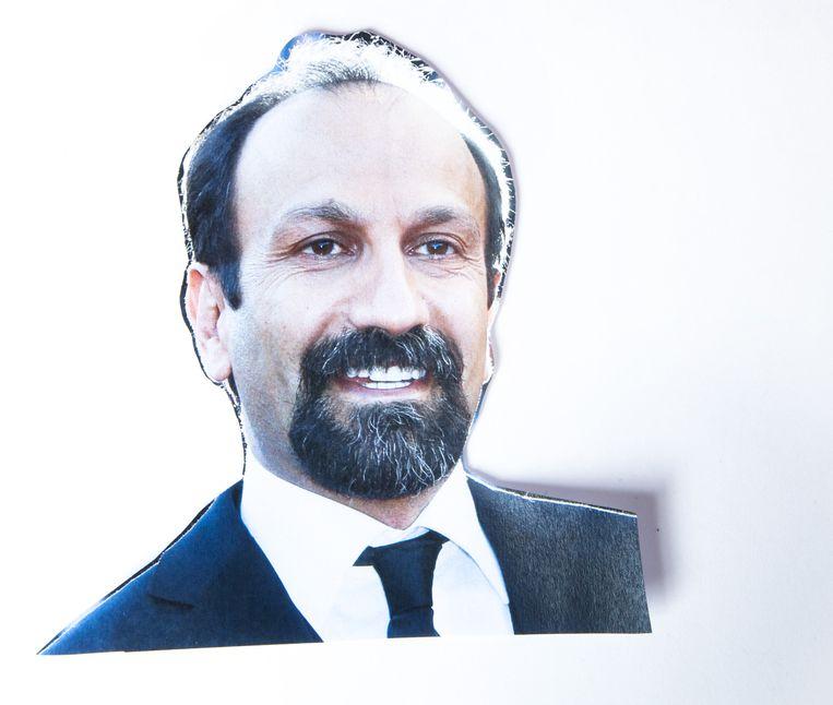 Asghar Farhadi. Beeld