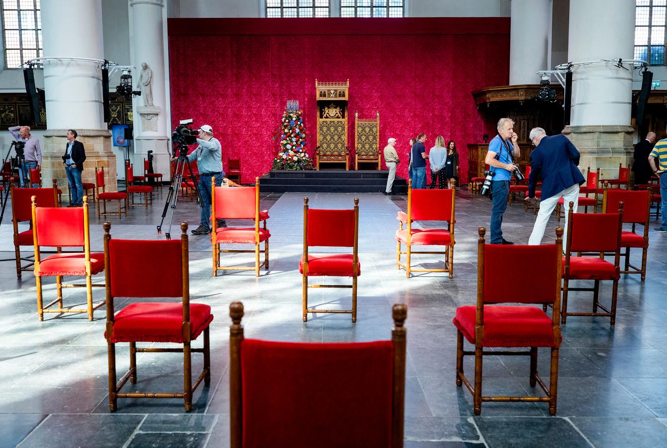 De Grote Kerk in Den Haag