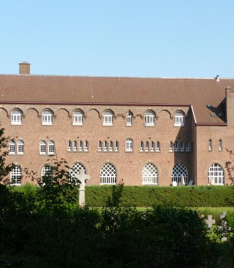 Energiescan voor kloosters Heilige Driehoek