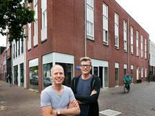 Nieuwe eigenaren galerie Bonnard Nuenen