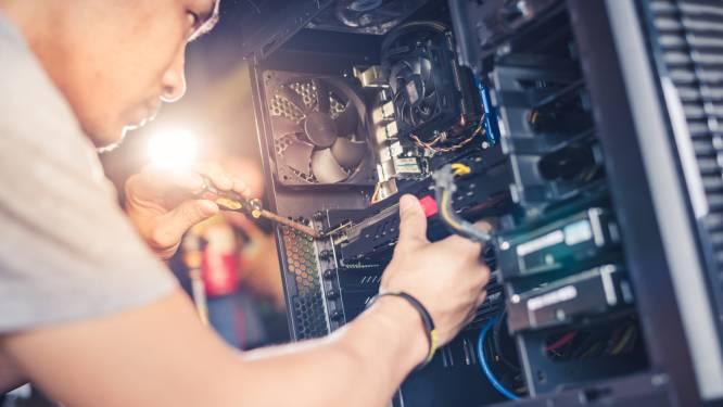 """Elektriciteitssector maakt jongeren warm: """"Durf te kiezen voor elektriciteitsopleidingen en -beroepen"""""""