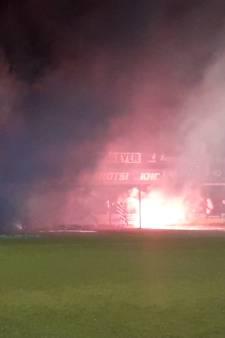 KHC bezorgt Go Ahead in Kamper derby de eerste nederlaag