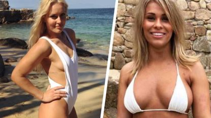 Lindsey Vonn en MMA-ster Paige VanZant in Swimsuit-editie van Sports Illustrated